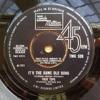 Four Tops - It's The Same Old Song (Uber D'larm Remix) Aka Arron Cartal