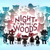 Night In The Woods- Title