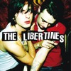 Music When the Light Go Out -The Libertines (incomplete cover)