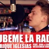 Enrique Iglesias Subeme La Radio Ft Descemer Bueno Zion And Lennox Conor Maynard Cover Mp3