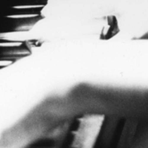 Punk Haus Piano (Meditation - 2017)