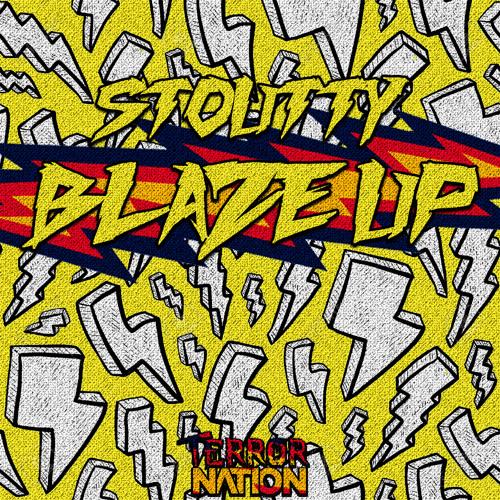 Stoutty - Blaze Up (Original Mix) [Terror Nation Exclusive]