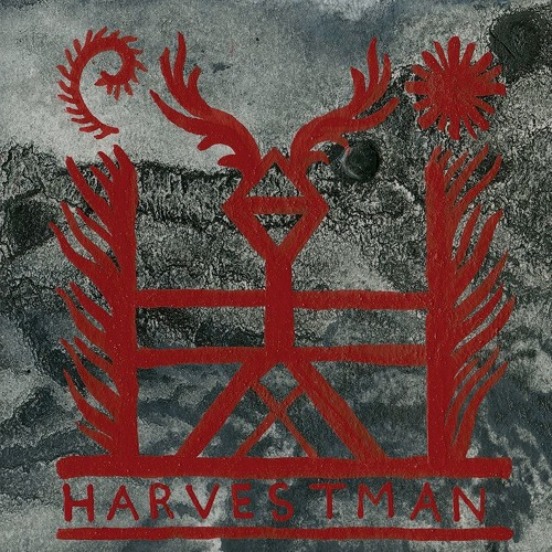 """Harvestman """"The Forest is our Temple"""""""
