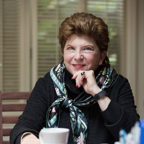 The Passion of Delaine Eastin