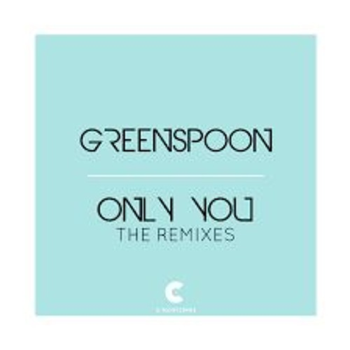 Greenspoon - Only You (Bowie666 Remix)