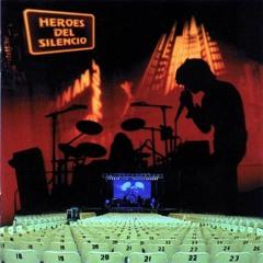 Heroes Del Silencio - Deshacer El Mundo (cover)por Lucho
