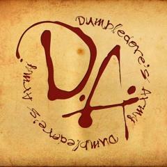 Dumbledore's Army Flute Choir