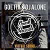Valentin Steele & DJ Alone - Virtual Sound ( Original Mix ) Vol .1 FREE DOWNLOAD