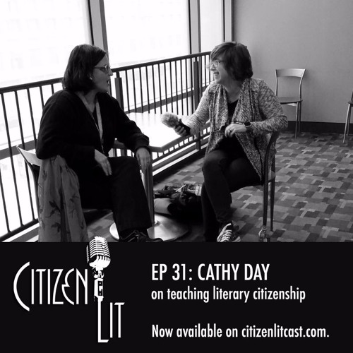 Episode 31: Cathy Day