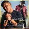 El Culito (Parodia Despacito)Ed Medina Ft El Lenguetero Portada del disco