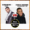 Ginuwine- Pony Vs Chris Drown- Ya Man Aint Me (The African DJ's Remix)