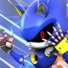 Mecha Naruto VS. Metal Sonic | Guerra Civil