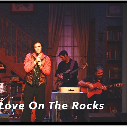 """Love On The Rocks"" From, I AM Neil Diamond I Said, The Musical"