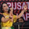 Om Telolet Om - Rina Amelia - Lagista Live Ngronggot Maret 2017