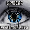 Spiderz Feat. Chris Kovax - Dub Space FREE DOWNLOAD(Album