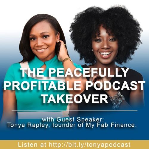 Tonya Rapley Talks Financial Freedom & Success
