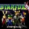 Star Fox 64 - Title Screen freestyle beat (old beat)