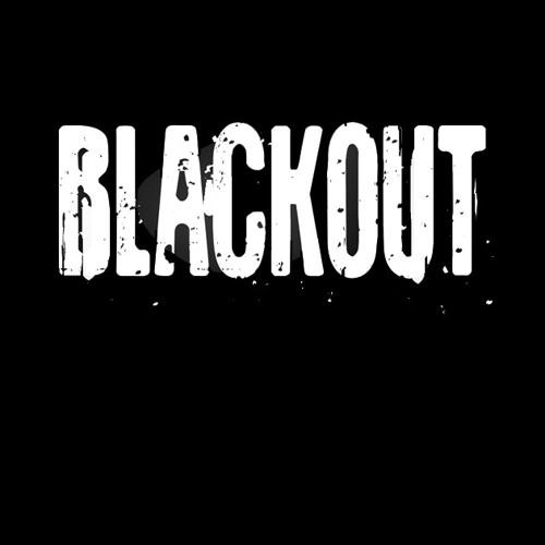 Stephanie Sykes - Blackout Promo Podcast