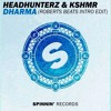 Headhunterz & KSHMR - Dharma (Roberts Beats & Miguel Atiaz Summer Intro Edit)
