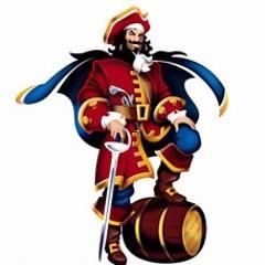 Capitan Morgan озвучка