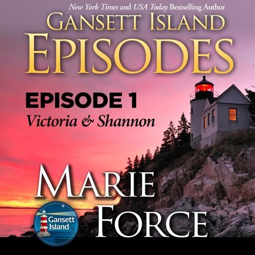 Episode 1: Victoria & Shannon