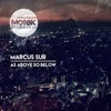 Marcus Sur - As Above So Below  [FREE DOWNLOAD]