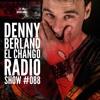 Denny Berland - El Chango Radio Show 2017-03-21 Artwork