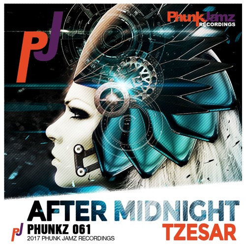 TZESAR - After Midnight (Original Mix)