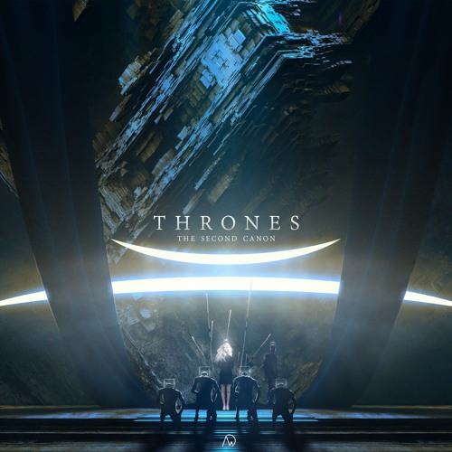 Thrones - The Second Canon