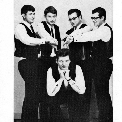 """Chris And The Spitfires """"Wooly Bully"""" 1965"""