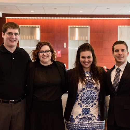 Reflecting on the Clara Barton Competition with Loyola University Chicago School of Law Students