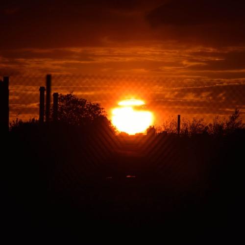 Darsick - Age Of Sunset (KOSMO Netlabel)