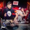 One More Tune #65 w/ Stalawa Sound & BNDT72 - Rinse France (19.03.17)