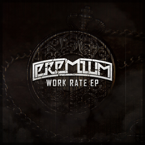Premium - Work Rate (Free Download)