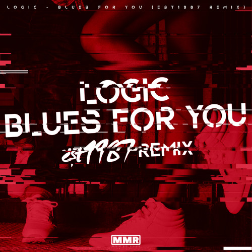 Logic vs 24 Experience - Blues For You vs Together (Est1987 Remix)