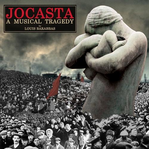 ORIGINAL CAST RECORDING - Jocasta: A Musical Tragedy