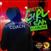 Pretty Girl Team - Alkaline [March 2017] Dj Eva Frass