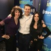 Legendary Matchmakers Janis & Carly Spindel Offer Advice To Everyday People Who Are Looking For Love