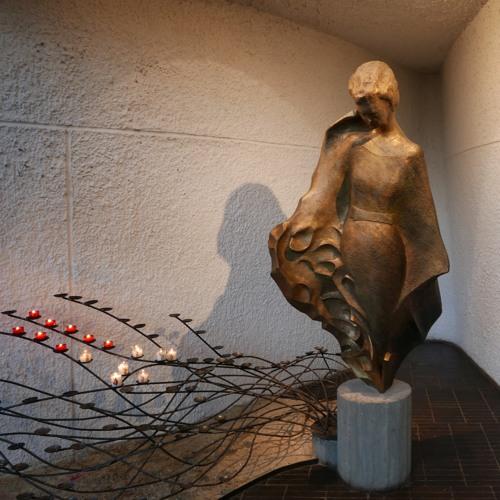 Environmental sound ~Eglise Sainte - Jeanne - D'Arc~ 環境音