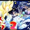 Sonic Colors DS- VS Nega - Mother Wisp Reach For The Stars (Super Sonic Version)