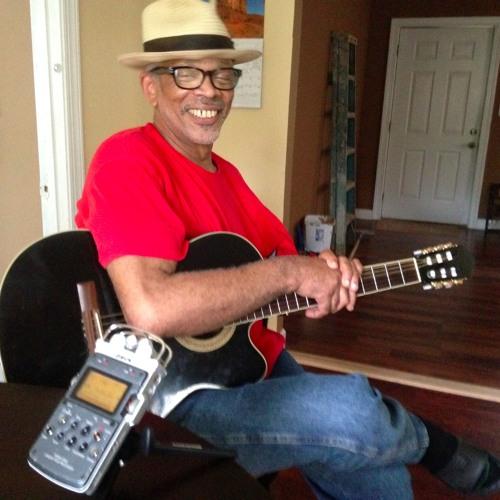 Carolina Blues with Storyteller Logie Mecchum