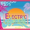 DJ Craig Gorman first Mix For Electric Beach Tanning mp3