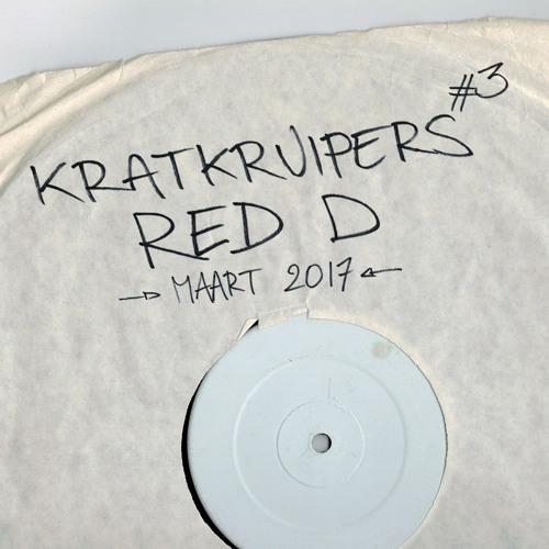 Kratkruipers #3 - Red D