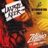 Zefanio - Laatste Keer Ft. Jonna Fraser (Jay Benjamin Edit) mp3