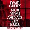 Hey Mama (Alex Now & Villapic Remix) - David Guetta ft. Nicki Minaj, Afrojack & Bebe Rexha