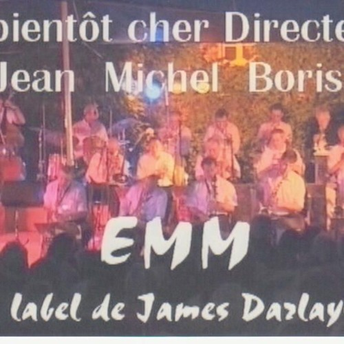 In The Mood (Gl. Miller) BIG BAND de l' OLYMPIA
