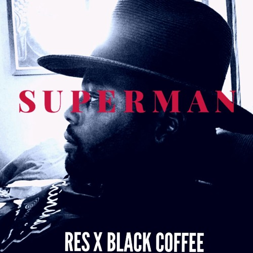 Superman RES Vocals Live with REESE SOUL's Band in ATLANTA