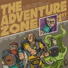 The Adventure Zone: Nights — Main Theme