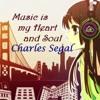 Music Is A Healer