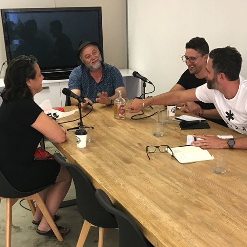 Ep 74 Jon and Sarah Lark on the seachange that led to the making of Australia's best gin